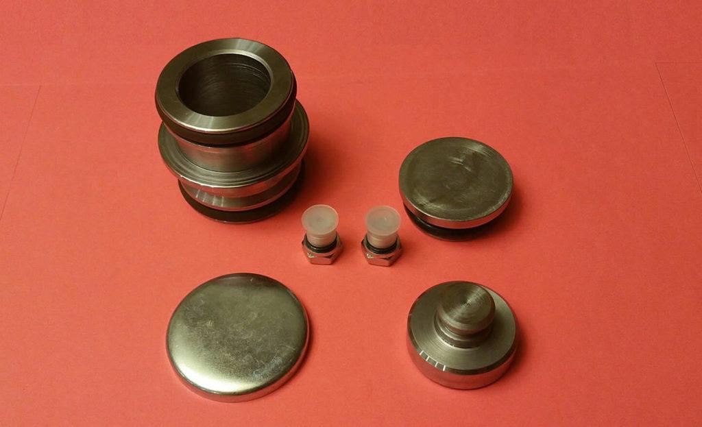 ISX CM2250-2350 2010-2015 Cooler Delete Kit